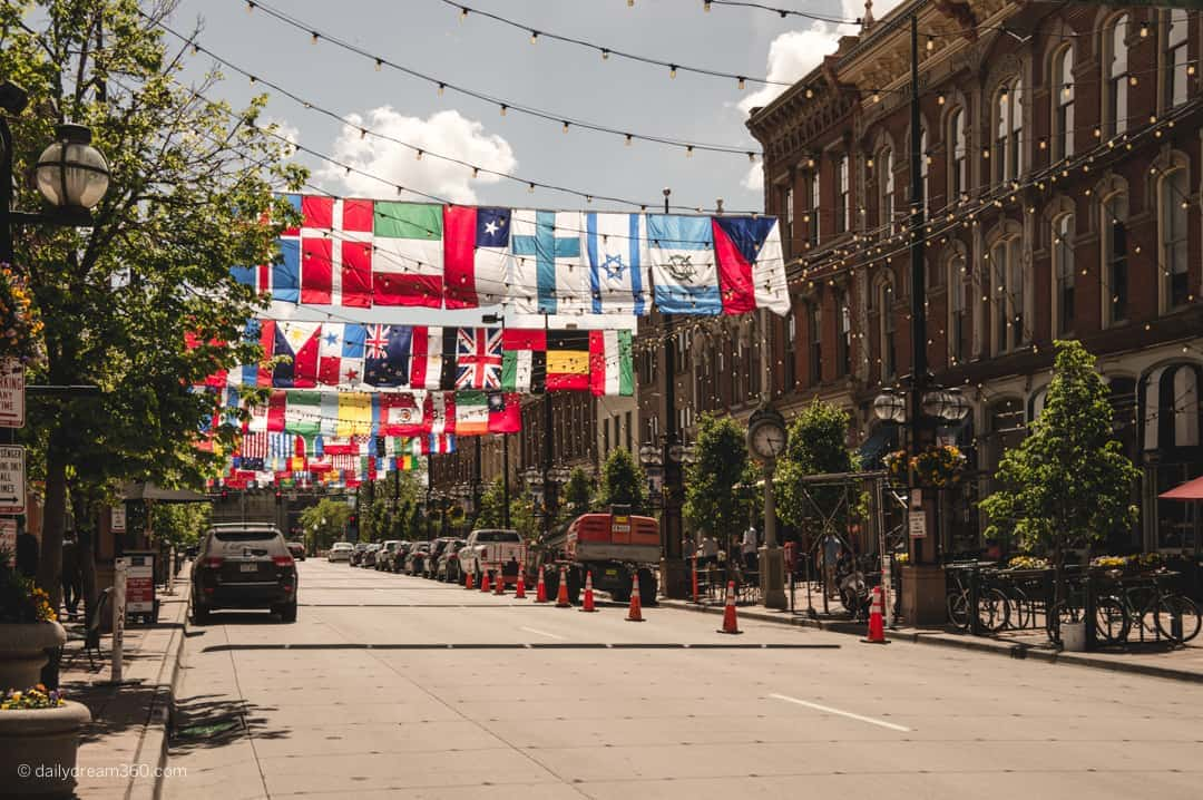 Larimer Square A Guide to the Best Neighbourhoods in Denver