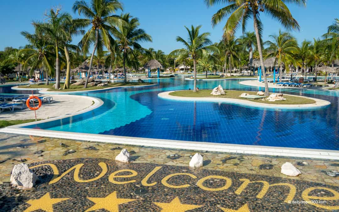 Why Playa Pesquero Hotel is the Most Popular Resort in Holguin Cuba