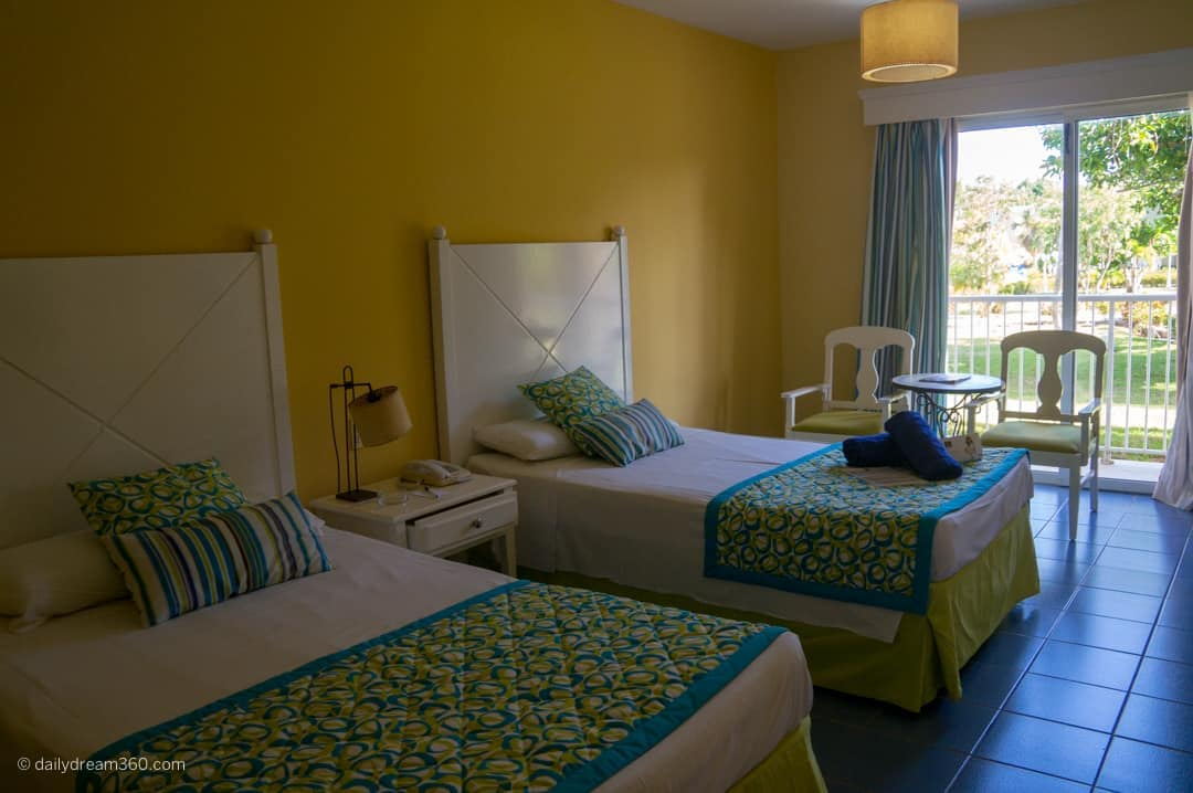 Standard Double Room Family friendly fun at Iberostar Tainos, Varadero