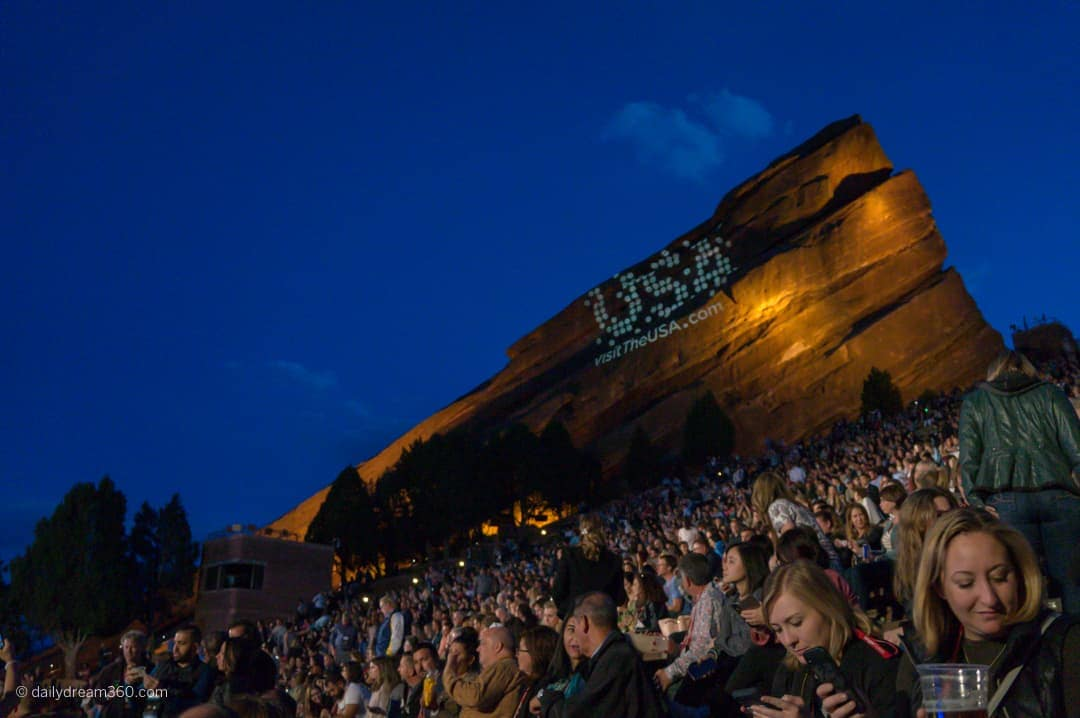 One Republic Red Rock Amphitheatre A Guide to the Best Neighbourhoods in Denver