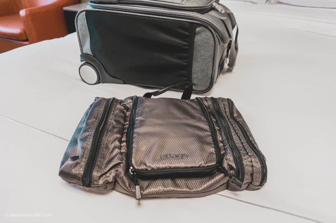ebags Pack-it Flat Toiletry Kit
