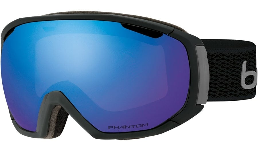 Bolle TSAR ski goggles with phantom lens