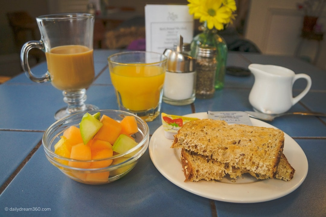 Breakfast Kettle Creek Inn Perfect for Cozy Weekend Escapes