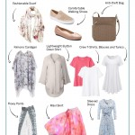 Travel fashions for women travelling to Istanbul