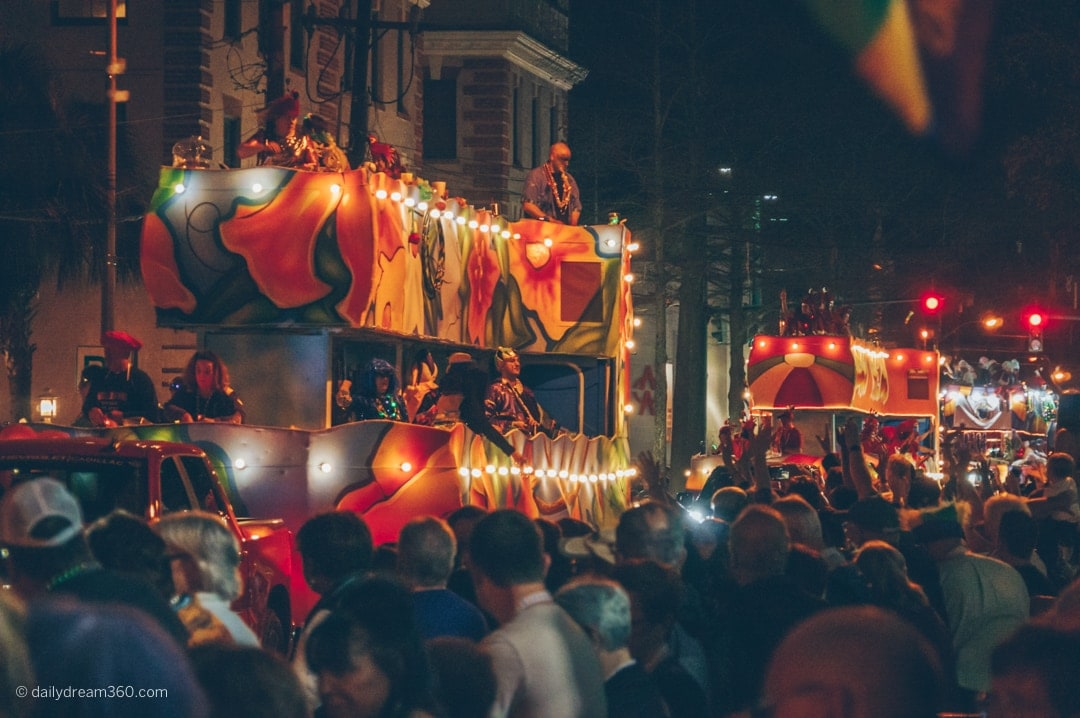 What you need to know about Mardi Gras in Lafayette Louisiana