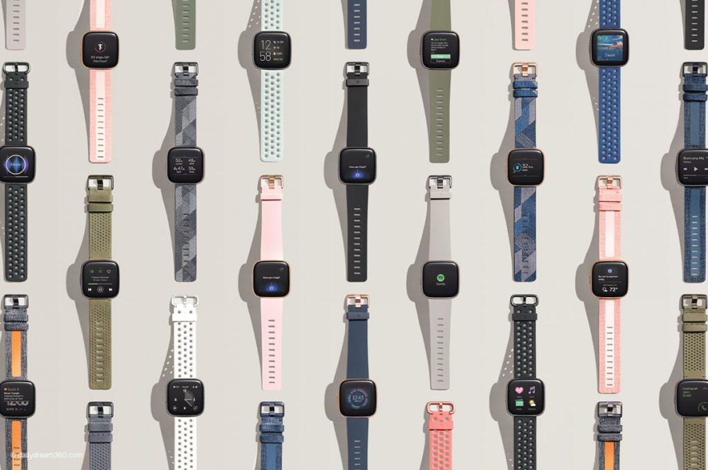 Which Fitbit is Right for You? Fitbit Models Comparison and Guide
