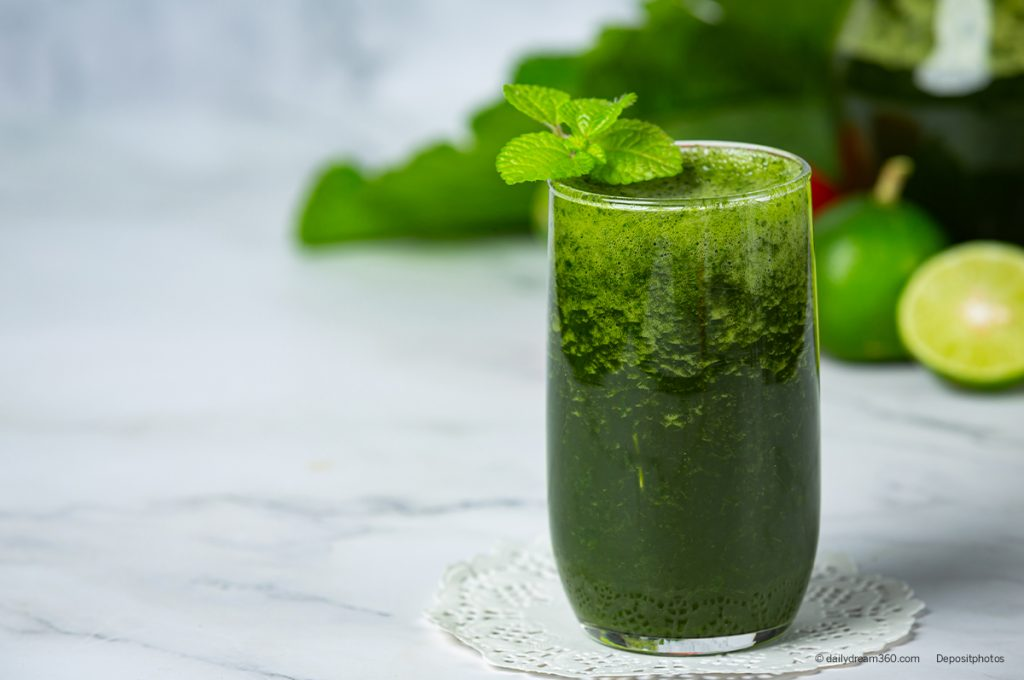 Find The Best Green Smoothie Blenders for Your Green Juice Detox