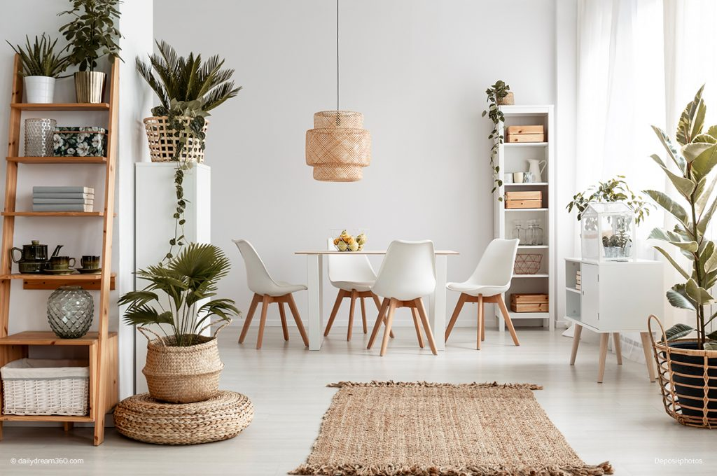 Fabulous Indoor Garden Ideas For Small Spaces