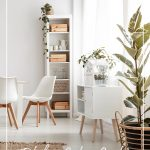 Plants inside apartment and text: Fabulous Indoor Garden Ideas For Small Spaces and Condos