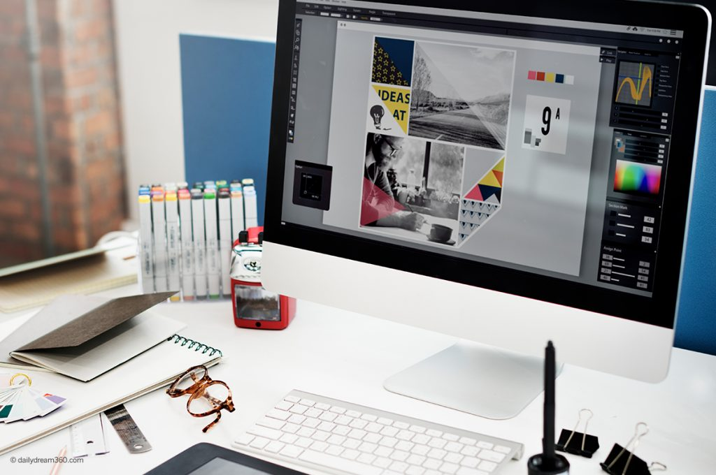 How to Create a Brand Board for Your Blog or Business + Free Template
