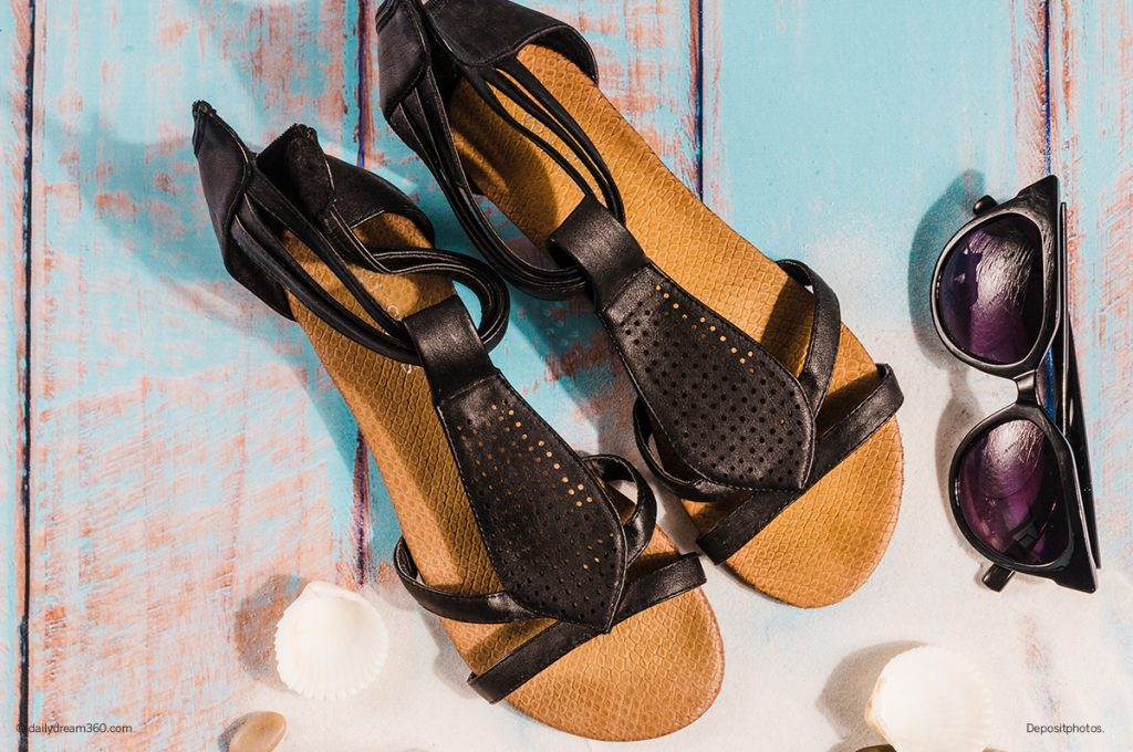 Hottest Summer Styles Most Comfortable Shoes and Sandals for Summer