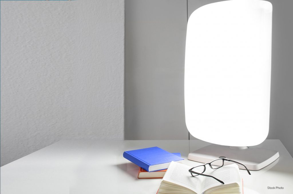 Benefits of Light Therapy and the 5 Best Light Therapy Lamps