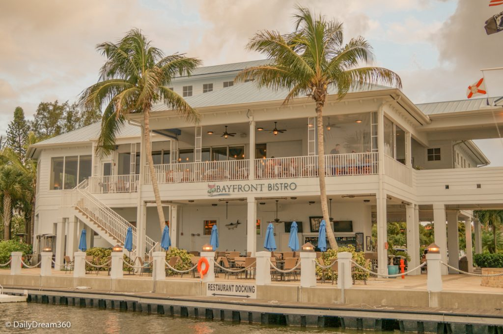 Bayfront Bistro-fort-myers-beach-florida-review