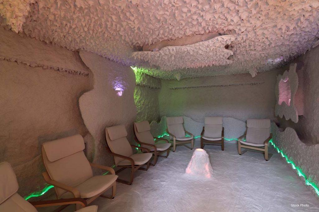 Benefits of Salt Therapy. What You Need to Know About Salt Float Tanks and Salt Caves.