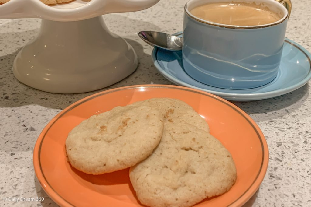 Keto, Diabetic, Low Carb Sugar Free Cookies Made with Carbquik®