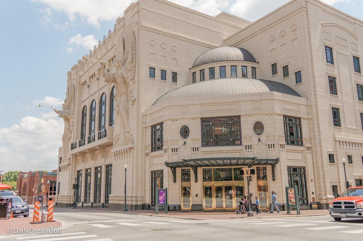 Fort Worth Opera House