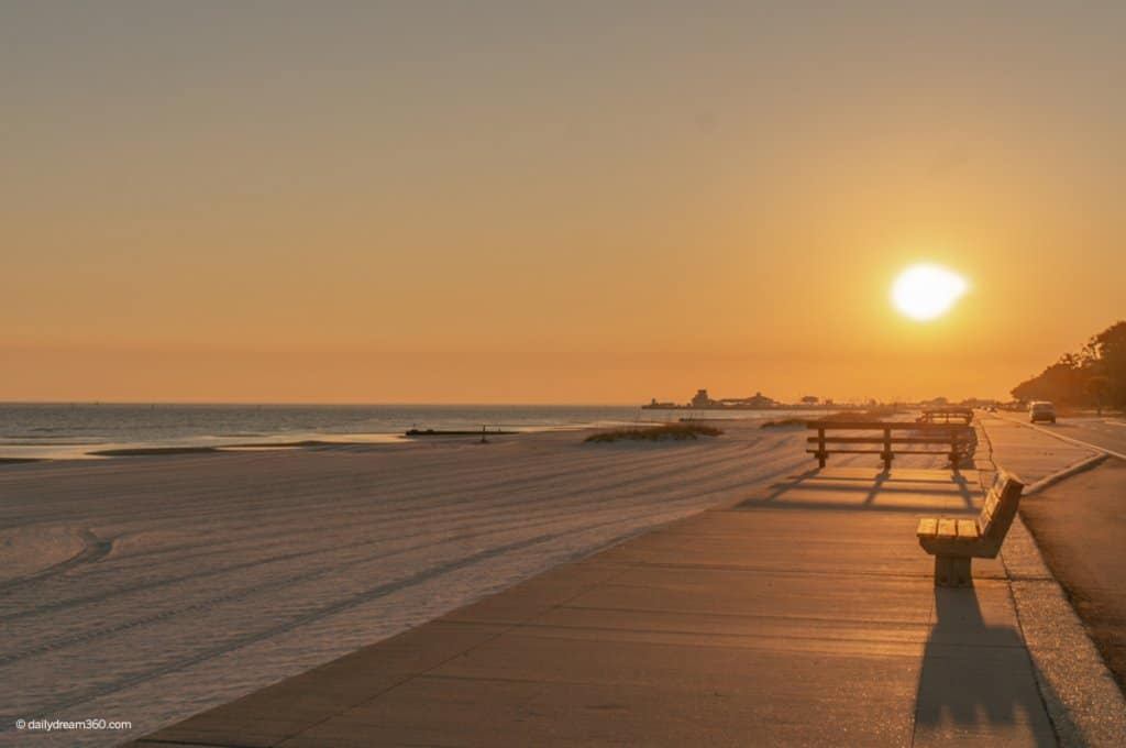 Things to do in Biloxi Mississippi Gulf Coast Beaches Area