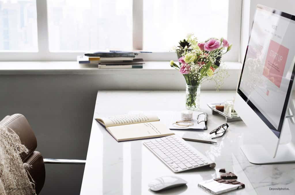 Tips for Working from Home as a Freelancer