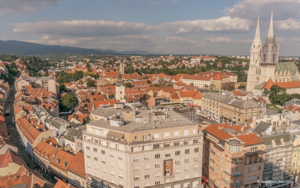 One day in Zagreb Things to Do and What to See in Zagreb Croatia