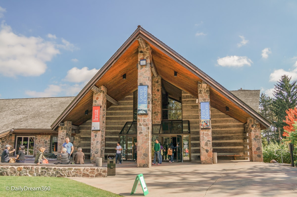 McMichael Gallery open for Culture Days