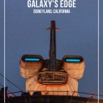 What to See in Star Wars Galaxy's Edge Disneyland California