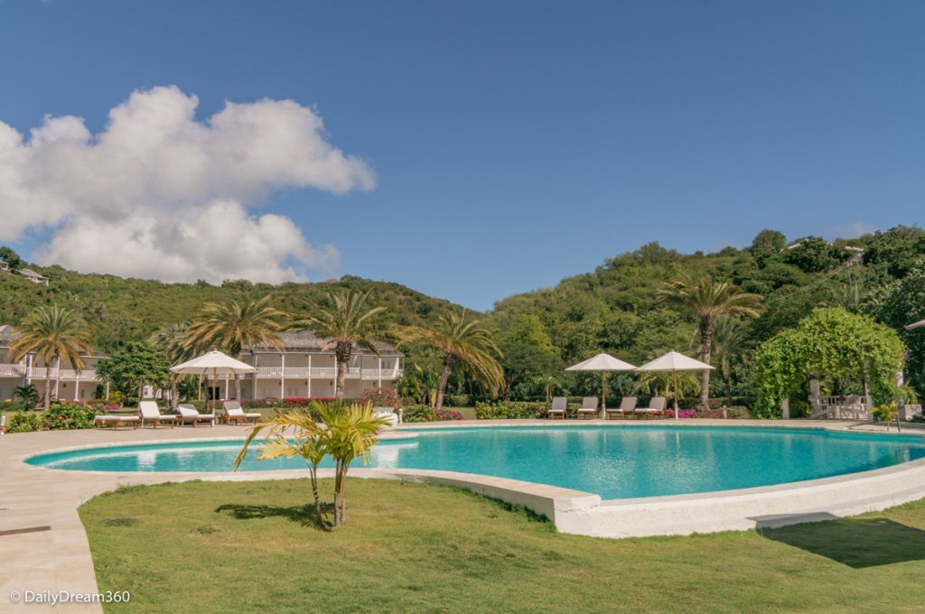 The Inn at English Harbour- Luxury Resorts Antigua
