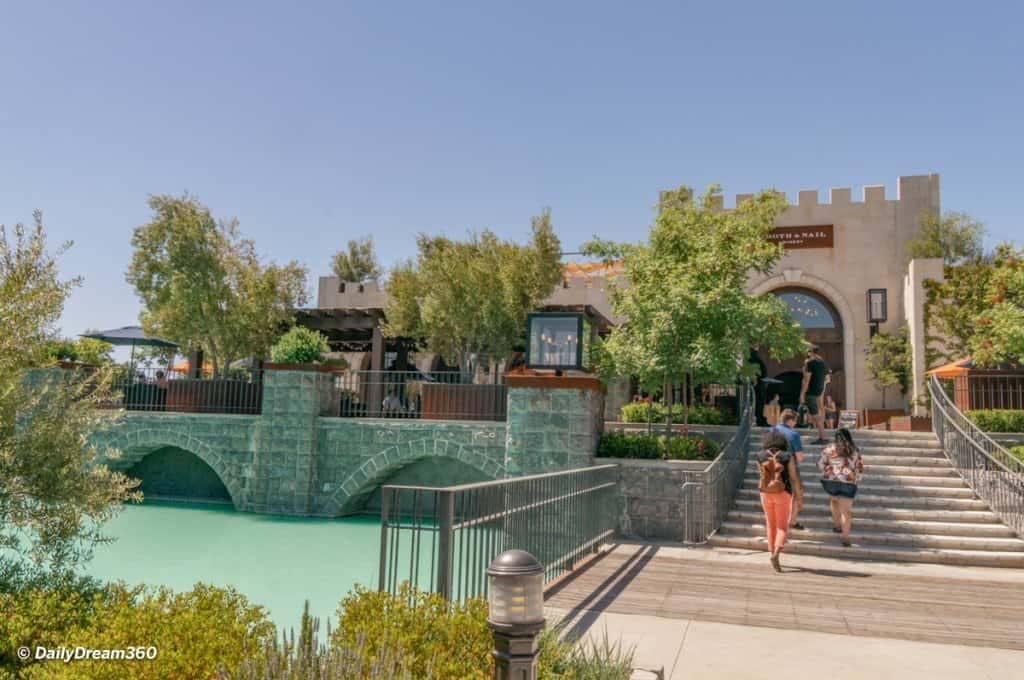 Tooth and Nail Winery, Paso Robles, CA