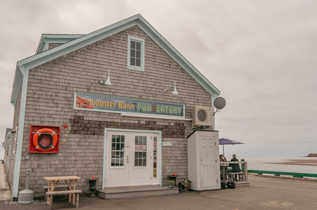 The Best Stops On A Summer Pei Road Trip To West Point