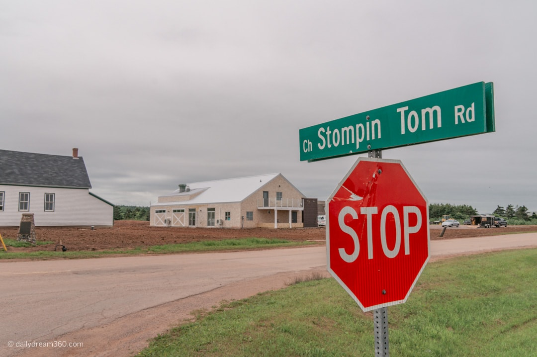 Stompin Tom Connors Centre
